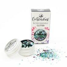 EcoStardust Peacock Biodegradable Glitter