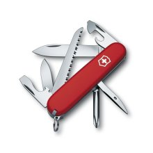 Victorinox HIKER Swiss army knife - 13 functions - Genuine Swiss made