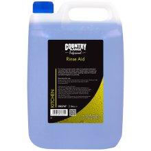 Country Range Dishwash Rinse Aid - 2x5ltr