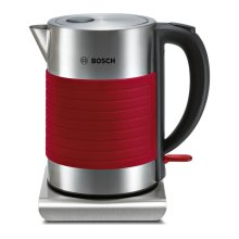 Bosch TWK7S04GB Traditional Cordless Electric Jug Kettle 1.7L Capacity 3000W - Refurbished