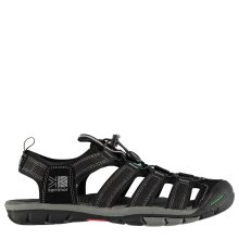 Karrimor Mens Ithaca Walking Sandals Shoes Lace Up Hiking Trekking