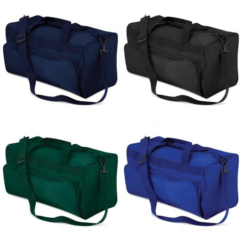 Quadra Duffle Holdall Travel Bag (34 Litres)