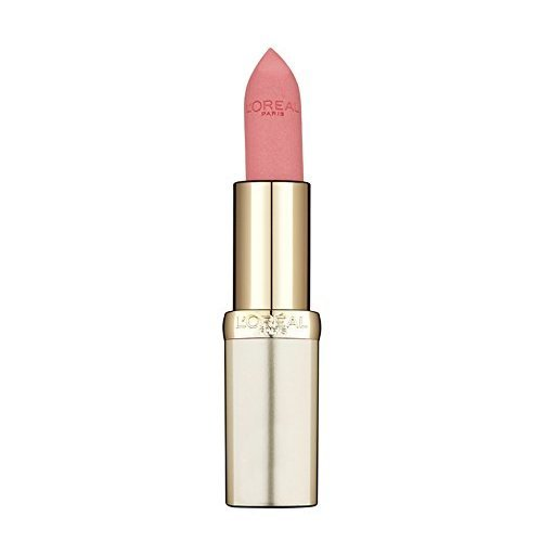 L'Oreal Pink Lipstick Color Riche 303 Rose Tendre