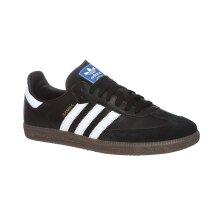 adidas Originals Samba OG Trainers - Black/White