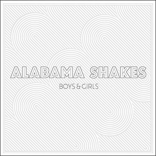 Alabama Shakes - Boys and Girls [CD]