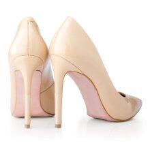 Clean Heels Heel Sleeves