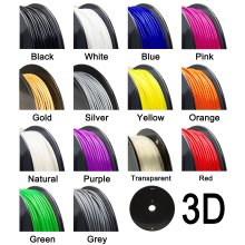 Go Inks 1kg 1.75mm PLA 3D Printer Filament Spool