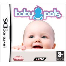 Baby Pals (Nintendo DS) - Used