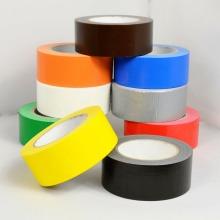 Brown Gaffa Gaffer Cloth Duck Duct Multi Tape Weatherproof Tape Carpet