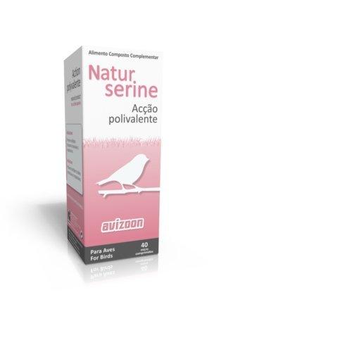 Natur SERINE (Same ZOOSERINE) bird respiratory illnesses Bowel Infections