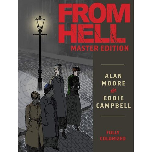 From Hell Master Edition