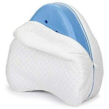 Memory Foam Knee Support Pillow | Back Memory Foam Pillow