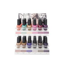 Opi Nordic Collection - C+A 2 X Display + 48 Nail Polishes For Womens