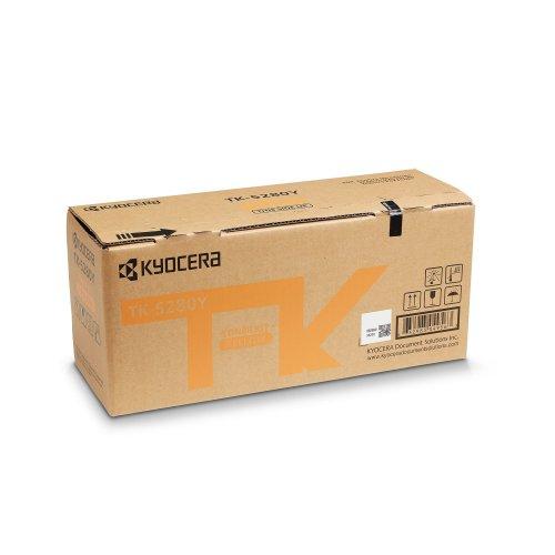 KYOCERA 1T02TWBNL0 (TK-5280 M) Toner magenta, 11K pages