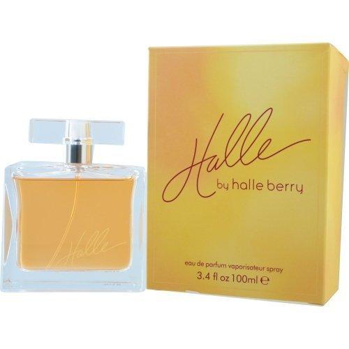 Halle Berry Halle  Eau De Parfum Spray 100 ml