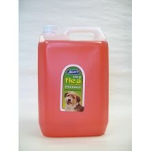 Jhns Dog Flea Rep S'poo 5ltr