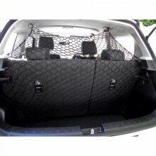 Oypla Universal 1m x 1m Pet Dog Car Safety Guard Barrier Protector Cargo Net