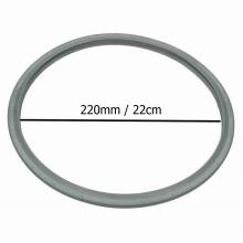 Tefal Sensor 3213 3214 3215 3217 Pressure Cooker 4.5/6L Rubber Gasket Seal 220mm