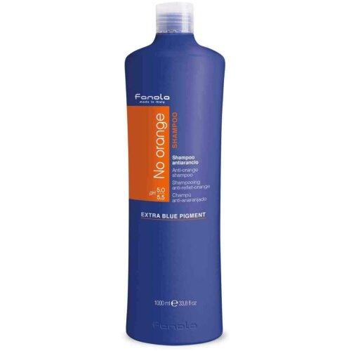 Fanola Official No Orange Shampoo