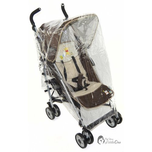 Raincover Compatible With Mothercare Nanu