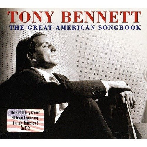 Tony Bennett - the Great American Songbook [CD]
