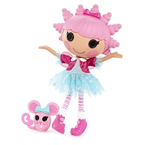 Lalaloopsy Smile E Wishes Doll