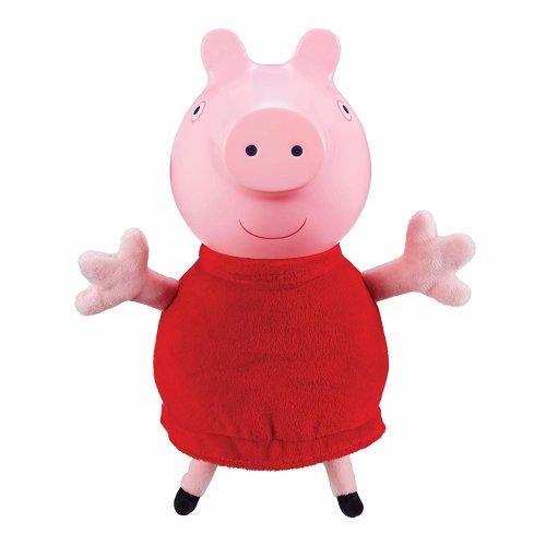 Peppa Pig Glow Friends - Talking Glow Peppa Pig