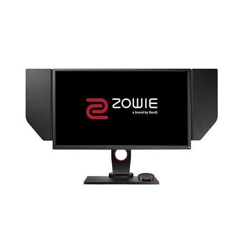 BenQ XL2546 ZOWIE 24.5 Inch 240 Hz e-Sports Monitor with DyAc Tech, 1 ms Response Time, Grey