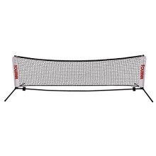 Tourna 10-Foot Portable Tennis Net For Youth Tennis