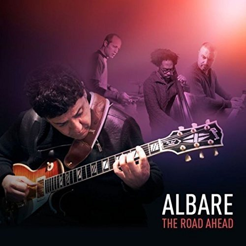 Albare - Road Ahead the [CD]