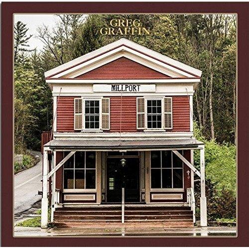 Greg Graffin - Millport [CD]
