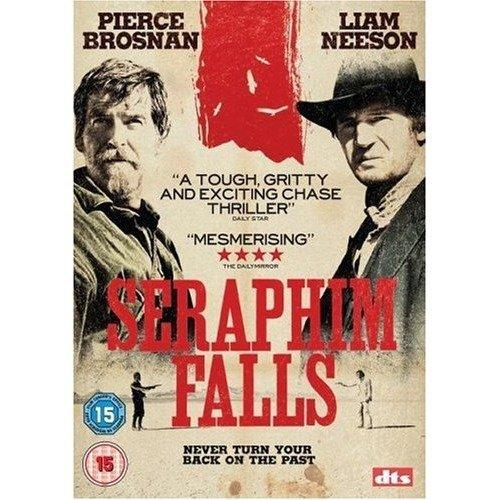 Seraphim Falls DVD [2007]