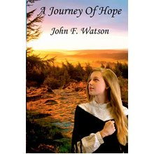 A JOURNEY OF HOPE - Used