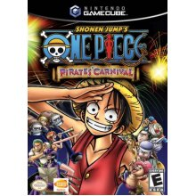 Shonen Jump's One Piece Pirates' Carnival
