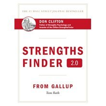 StrengthsFinder 2.0: A New and Upgraded Edition of the Online Test from Gallup's Now Discover Your Strengths - Used