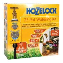 Hozelock Automatic Watering Kit 25 Pot [28040000]