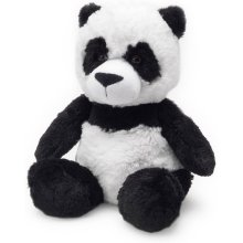 Warmies Plush Heat Up Microwavable Soft Cuddly Toys With A Lavender Scent, Panda