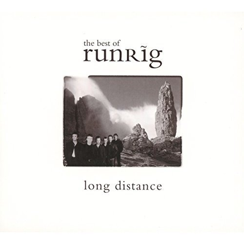 Runrig - Long Distance. The Best Of [CD]