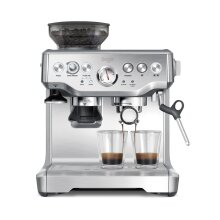 Sage BES875UK The Barista Express Espresso Coffee Machine - Used