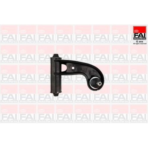 Front Right FAI Wishbone Suspension Control Arm SS852 for Mercedes Benz E55 5.4 Litre Petrol (02/98-09/03)