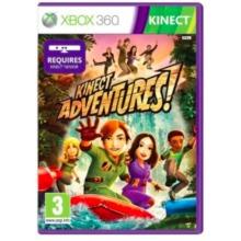Kinect Adventures Xbox 360 - Used