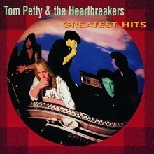 Tom Petty and the Heartbreakers - Greatest Hits   CD Album