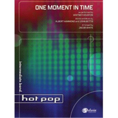 Alfred 00-34089 ONE MOMENT IN TIME-HPB
