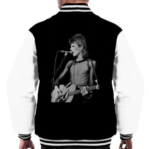 Details about  /Debi Doss Official Photography The Kinks London 1973 Men/'s Varsity Jacket