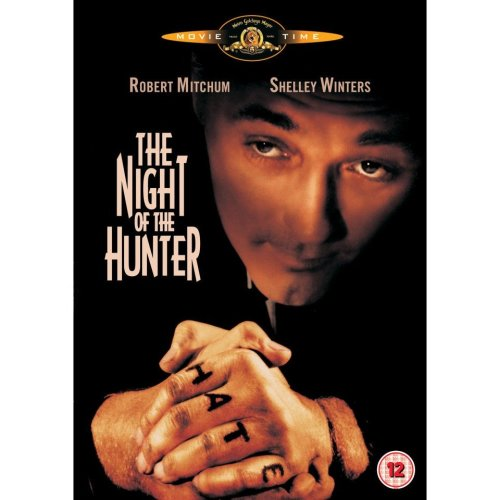 The Night Of The Hunter DVD [2001]