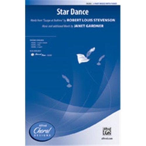 Alfred 00-38285 STAR DANCE-STRX CD