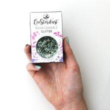 EcoStardust Azure Biodegradable Glitter