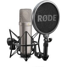 Rode Microphones RØDE NT1-A Vocal Pack