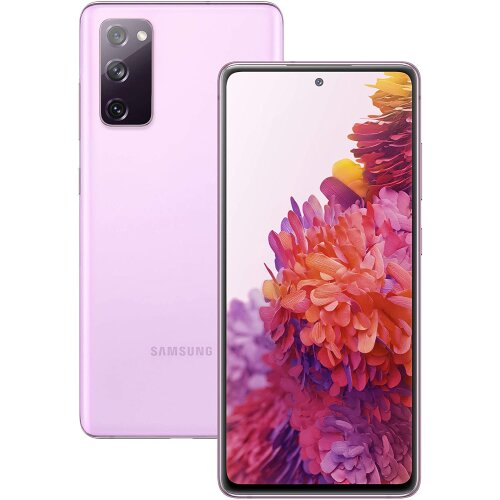 (Unlocked, Cloud Lavender) Samsung Galaxy S20 FE 5G Dual Sim   128GB   8GB RAM