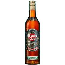 Havana Club Anejo Especial Rum 70cl 70cl